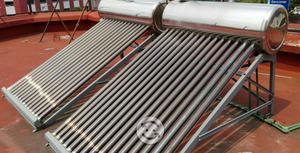 Calentador Solar Freecon 15 Tubos