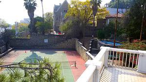 Clases de Tenis Monterrey