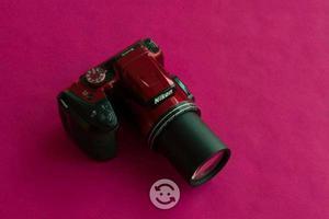 NIKON B500 Cámara Fotográfica
