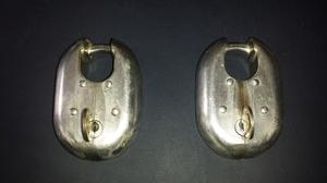 candados de seguridad con remaches