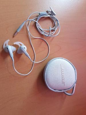 Audifonos Alámbricos Bose Sound Sport Ear