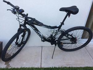 Bicicleta de Montaña 29