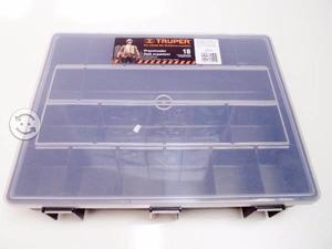 Caja Organizadora Truper 14