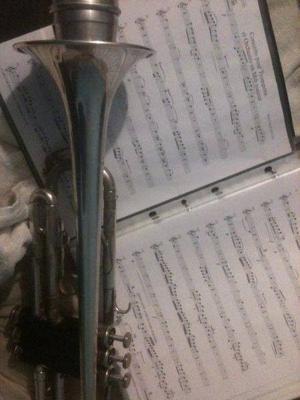 Clases de Trompeta, Trombon, Saxofon y mas!