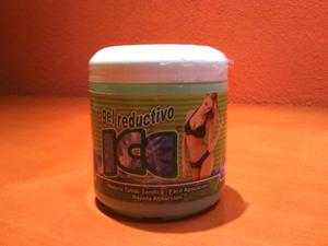 "Gel reductivo ""ICE"""