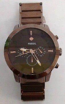 Reloj Fossil modelo FS - Remates Increibles