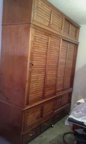 ropero closet