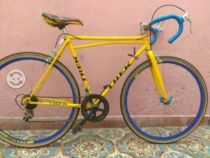Bicicleta carreras pista ruta colección R27 de 12V
