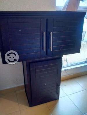 Mueble de cocina integral