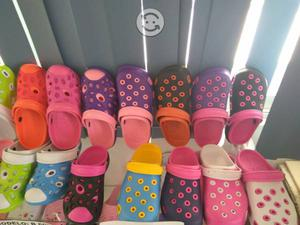 Sandalias De Plástico Venta Por Mayoreo 300 pares