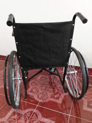 Ruedas de oficina posot class for Sillas de ruedas usadas