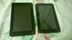 2 tablets para PIEZAS