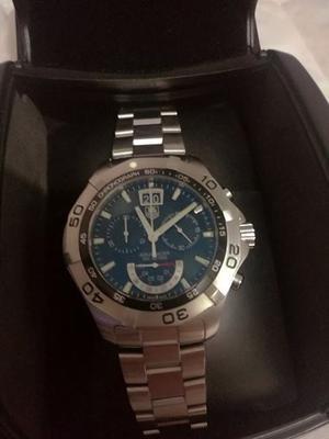 Reloj Tag Heuer Aquaracer REF: CAF101A