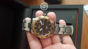 Reloj Mido Ocean Star Platino Edicion Especial
