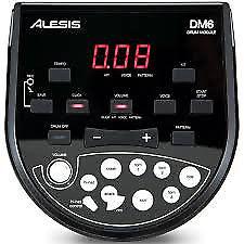 bateria Alesis DM6