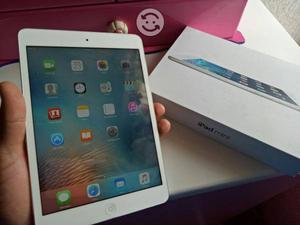 Apple ipad mini 16gb caja wi fi limpia