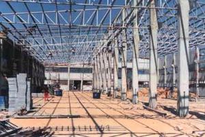 • Construcción, Remodelación o Ampliación Para todo