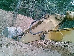 Excavaciones - Anuncio publicado por excavacionycons