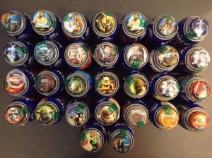 Latas Botellas JUMEX Edición Star Wars
