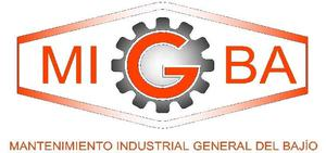 Mantenimiento General Industrial, Residencial y Comercial