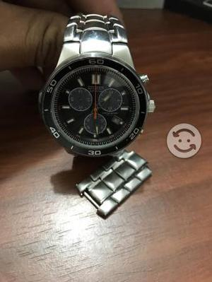 Reloj citizen 42mm acero inoxidable seminuevo