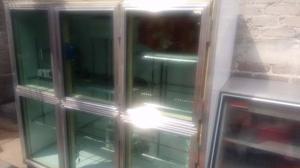 cambio vendo refrigerador