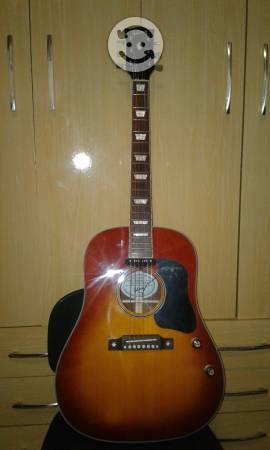 Guitarra John Lennon