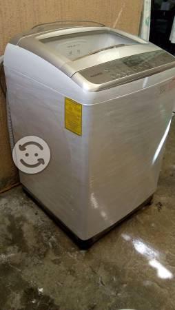Lavadora Daewoo 16 kg