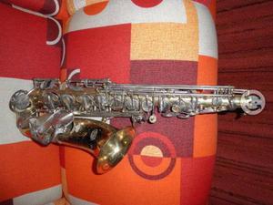 Saxofon alto marca SIMBA (para reparar/ refaccion)