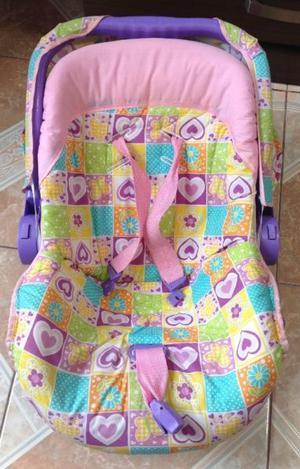 Vendo silla multifuncion portátil para bebe