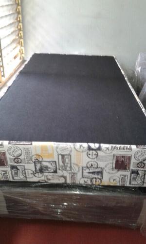 2 camas tama o matrimonial rusticas madera posot class for Tamanos de camas en mexico