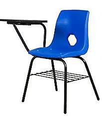 Diseño y fabricación de muebles: escolares