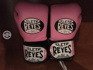 Guantes de Box -Reyes - 10 Oz