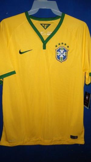 Jersey Brasil Nike Original Local