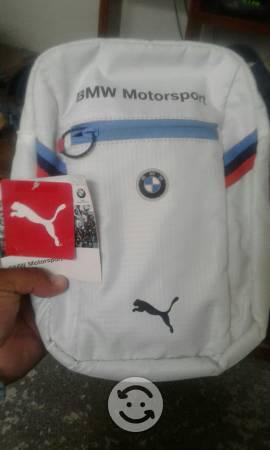 Mariconera Puma BMW original