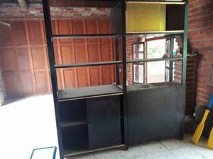 Muebles para sala o comedor
