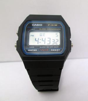 Reloj Clasico CASIO ORIGINAL