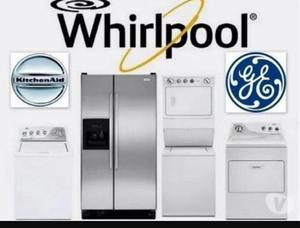 Reparación de refrigeradores. Y lavadoras