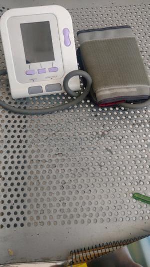 baumanometro digital de brazo