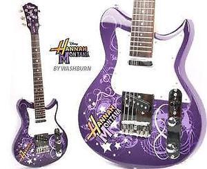 Guitarra eléctrica