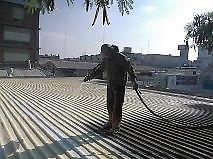 Poliuretano + impermeabilizante $ m2 garantizado TODO