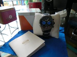 Reloj Fossil nuevo para caballero.