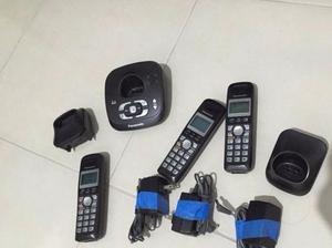 teléfonos inalambricos para casa u oficina nuevos