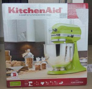 Batidora Kitchen Aid. Bellísima elegante y útil Batidora