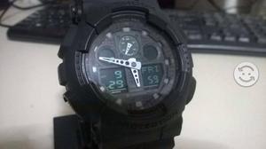 G shock GA100mb Venta o Cambio