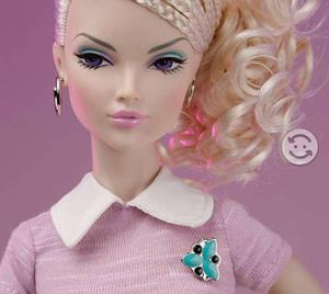 Muñeca Trend Spotted Tulabelle Integrity Toys