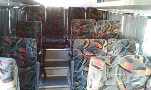 Renta de Autobuses y Camionetas Económicas