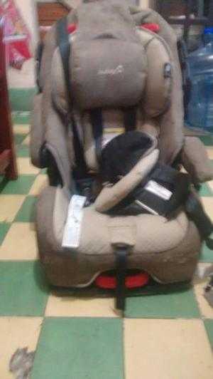 Silla de bebe Safety 1 st