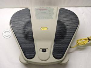 Electro estimulador muscular pies, de uso