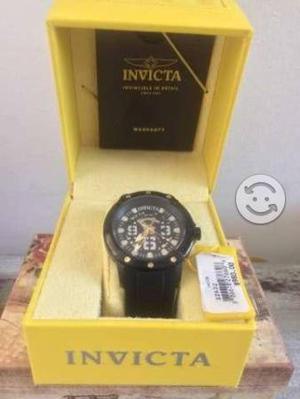 Invicta  Nuevo Original